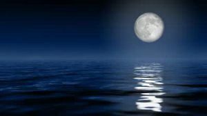 stock-footage-big-full-moon-over-ocean