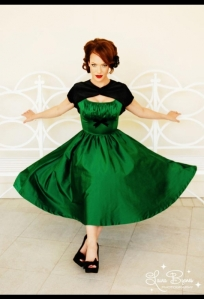 pinup-evelyn-green