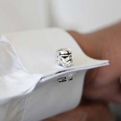 http://www.thisiswhyimbroke.com/stormtrooper-cuff-links