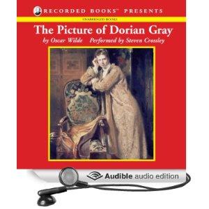 Dorian Gray Audible