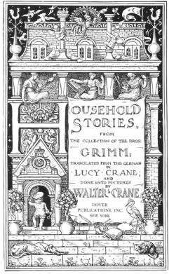 Household Stories by Grimm